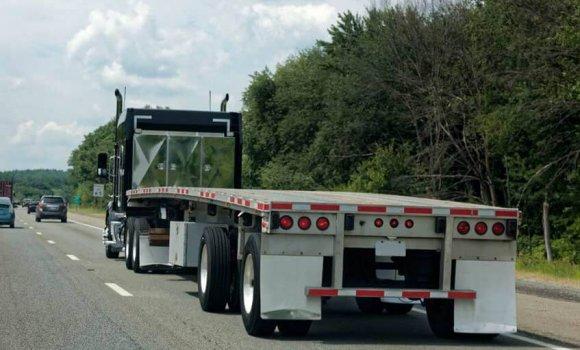 alquiler góndolas para camiones