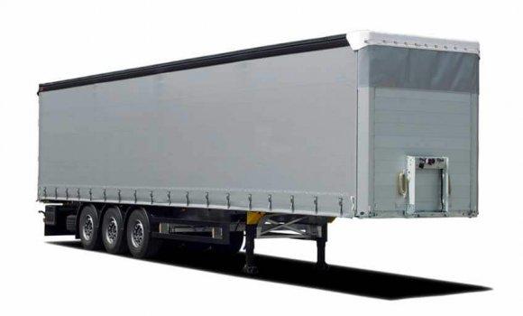 Alquilar caja trailer para camiones